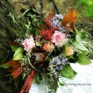 driedflowersbouquet