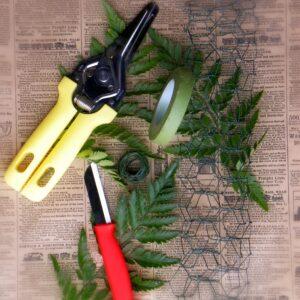 flower arranger tools